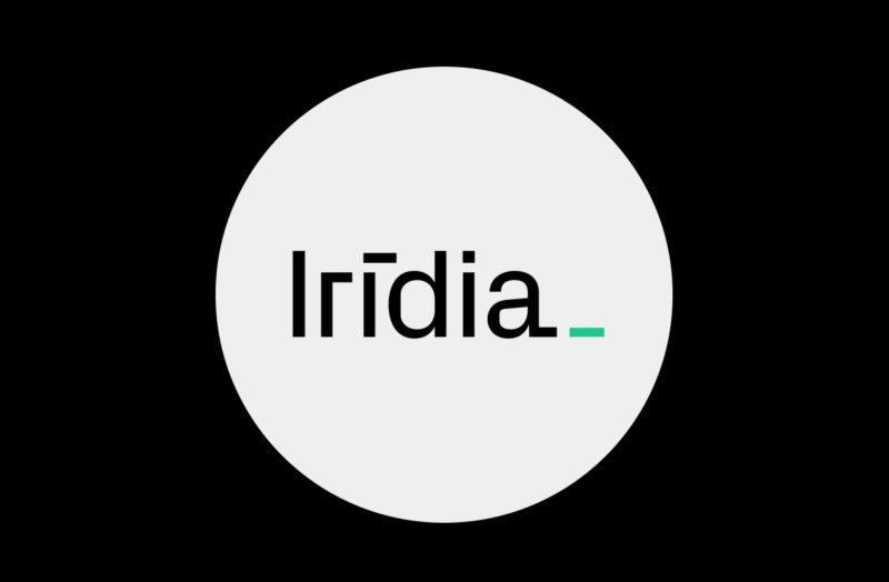 Nova identitat gràfica per a l'entitat Irídia